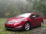 100 Million Electric Miles Driven By Chevy Volt Owners