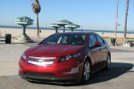 California Energy Storage--Why It's Good News For Electric Cars