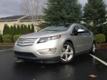 2013 Chevrolet Volt