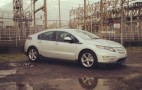 Short On Chevy Volt Knowledge? QR Code Sticker Can Help