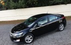 2016 Chevrolet Volt To Get Three-Cylinder Range Extender: Report