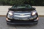 Chevrolet Volt: Range-Extended Electric Car Ulti