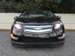 2014 Chevrolet Volt Orders Start In May, Two New Colors Offered