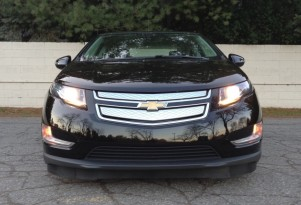 Predicting Chevy Volt Sales: Is California Inventory The Key?