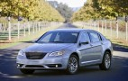 Chrysler 200 Redesign To Be Introduced On 2015 Model