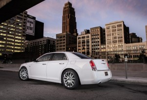 2013 Chrysler 300 Motown Edition