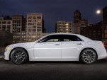 Next Diesel Candidate For Chrysler: Full-Size 300 Sedan?
