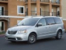 2013 Chrysler Town & Country 4-Door Wagon S