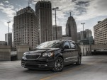 2013 Chrysler Town & Country S Preview: 2013 LA Auto Show