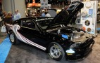 Ford Racing Unveils 2013 Cobra Jet Mustang