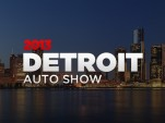 2013 Detroit Auto Show