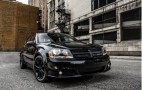 Dodge Launches New Blacktop Special Editions: Video 