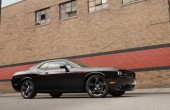 2013 Dodge Challenger Photos