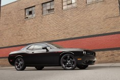 2013 Dodge Challenger R/T Redline