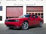 2013 Dodge Challenger Recalled For Fire Risk