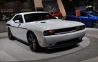 2013 Dodge Challenger R/T Redline: Chicago Auto Show Preview &amp; Live Photos