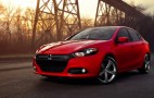 2013 Dodge Dart Breaks Cover Before 2012 Detroit Auto Show