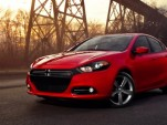2013 Dodge Dart Video &amp; Photos Leak Before Detroit Auto Show