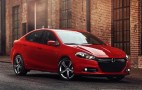 2013 Dodge Dart Preview: 2012 Detroit Auto Show