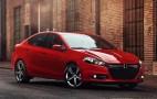 2013 Dodge Dart Preview: 2012 Detroit Auto Show