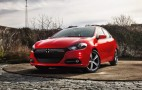 2013 Dodge Dart Video Road Test