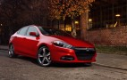 2013 Dodge Dart: Full Details From Detroit Auto Show