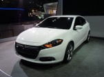 2013 Dodge Dart  -  2012 Detroit Auto Show