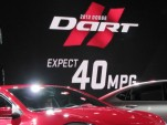 How Does The 2013 Dodge Dart Get 40 MPG? It's The Transmission