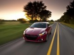 2013 Dodge Dart: Automatic Cars On The Way In August