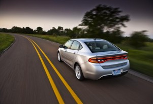 2013 Family Sedans: Buyers Guide