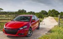 2013 Dodge Dart Recalled For Engine Stall Problem