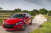 2013 Dodge Dart Photos