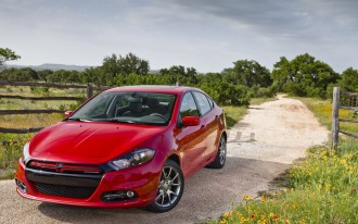 2013 Dodge Dart Recalled For Engine Stall Problem