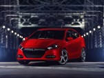 2013 Dodge Dart GT