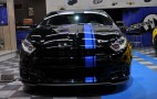 Limited Edition Mopar '13 Dodge Dart Debuts In Chicago