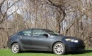 2013 Dodge Dart Limited, road test, Catskill Mountains, NY, Apr