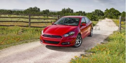 Special Edition Packages Aimed To Stoke 2013 Dodge Dart Sales