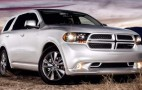 2013 Dodge Durango Recalled For Airbag Problem