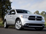 2013 Dodge Durango Recalled For Incorrect Seating Capacity Labels