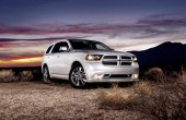 2013 Dodge Durango Photos