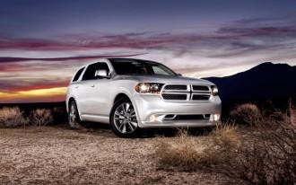 2012-2013 Dodge Durango, 2011 Jeep Grand Cherokee Recalled For Fuel Pump Flaw