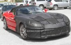 Same Hammer, More Velvet: 2013 Viper To Be Both Fast And Refined