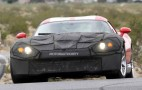 2013 Dodge Viper Rumored To Use 8.7-Liter V-10: Report