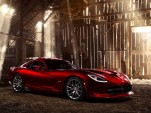 2013 SRT Viper GTS