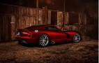 First 2013 SRT Viper To Be Auctioned Off For Charity