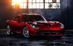 Ferrari Boss Left Speechless After Seeing The New SRT Viper