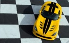 The Best Car Photos Of 2012
