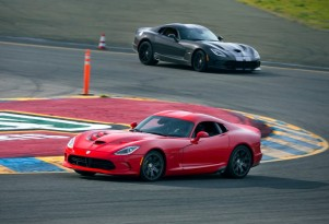 2013 Dodge SRT Viper