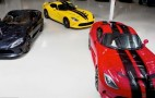 2013 SRT Viper Visits Jay Leno's Garage: Video