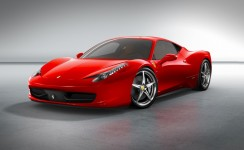 2013 Ferrari 458 Italia Photos